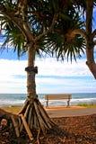 Costa de la sol, Australia Imagenes de archivo