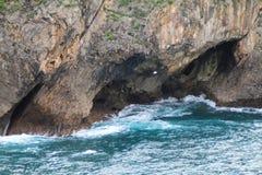 Costa de Llanes,Asturias ( Spain ) Stock Photography