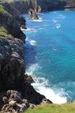 Costa de Llanes, Asturias, Spain Stock Photos