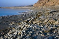 Costa de mar inoperante foto de stock royalty free