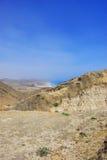 Costa de Oman Fotos de Stock