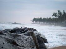 Costa del cabo Foto de archivo libre de regalías