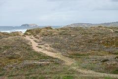 Costa del Ferrolterra stockfotografie