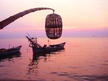 Costa del océano Foto de archivo libre de regalías