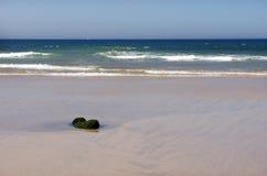 Costa del océano Imagenes de archivo