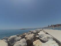 Costa del Sol Foto de Stock