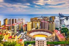 Costa Del Sol Spain Stock Photos