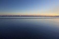 Costa dell'Oregon fotografie stock