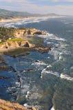 Costa dell'Oregon Immagini Stock