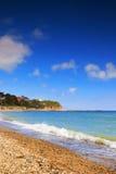 Costa do Mar Negro fotos de stock