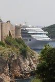 Costa Fortuna cruise Stock Photos