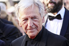 Costa-Gavras Royalty Free Stock Images