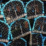 Costa Inghilterra di Scarborough North Yorkshire Immagini Stock Libere da Diritti
