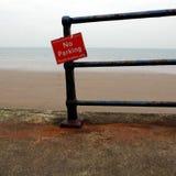 Costa Inglaterra de Filey North Yorkshire Fotos de Stock Royalty Free