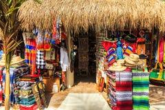 Costa Maya - Mexico stock images