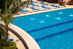 Costa Maya Resort Royalty Free Stock Images