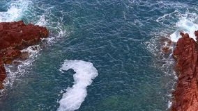 Costa Mediterranea francese archivi video