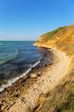 Costa na Crimeia Imagens de Stock