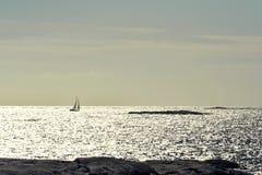 Costa oeste Fotos de archivo