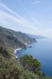 Costa ovest di U.S.A. Fotografia Stock