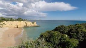 Costa Portugal de Algarve metrajes