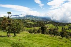 Costa Rica стоковое изображение