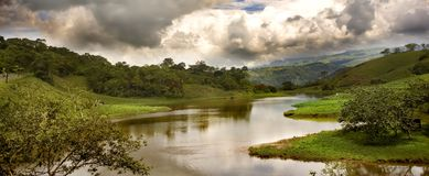 Costa rica Royalty Free Stock Photography