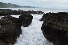 Costa Rica Royaltyfria Foton