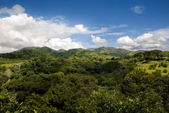 Costa Rica Stock Image