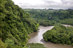 Costa Rica Arkivfoto