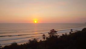 Costa Rica Aerial almacen de metraje de vídeo