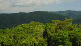 Costa Rica Aerial