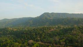 Costa Rica Aerial almacen de video