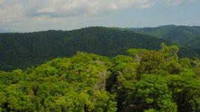 Costa Rica antena