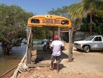 COSTA RICA ISLAND Stock Photography