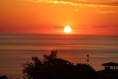 Costa Rica - Manuel Antonio fotografie stock libere da diritti