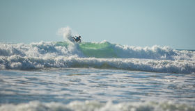 Costa Rica Surf Royalty Free Stock Image