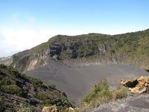 Costa Rica Volcano Imagen de archivo