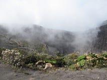 Costa Rica Volcano Fotos de archivo