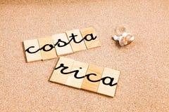 Costa rica Stock Photo