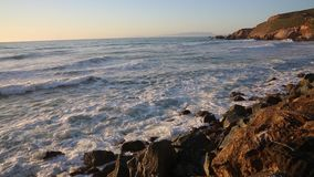 Costa selvagem de Califórnia filme