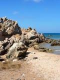 Costa Smeralda, Sardinia, Italy Royalty Free Stock Photo