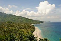 Costa tropical Imagen de archivo