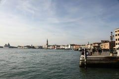 Costa Venetian Imagem de Stock