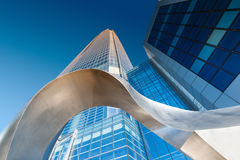 Costanera Center Royalty Free Stock Photography