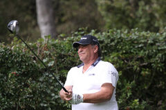 Costantino Rocca Cannes-Mougins Seniors Masters Stock Image
