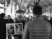 costantinopoli immagini stock libere da diritti