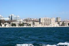 Costantinopoli Fotografia Stock Libera da Diritti