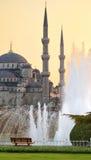 Costantinopoli Immagini Stock