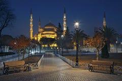 Costantinopoli Immagine Stock Libera da Diritti